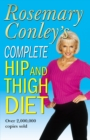 Complete Hip And Thigh Diet - Book