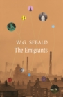 The Emigrants - Book