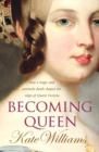 Becoming Queen - Book