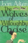 The Wolves Of Willoughby Chase - Book