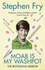 Moab Is My Washpot - Book
