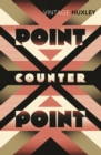 Point Counter Point - Book
