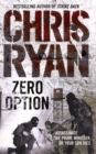 Zero Option - Book