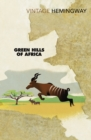 Green Hills Of Africa - Book