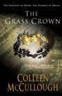 The Grass Crown - Book