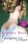 Regency Buck - Book