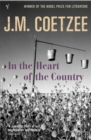 In The Heart Of The Country - Book