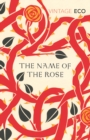 The Name Of The Rose - Book