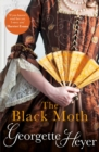 The Black Moth - Book