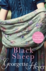 Black Sheep - Book