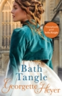 Bath Tangle - Book