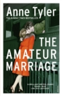 The Amateur Marriage - Book
