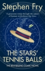 The Stars' Tennis Balls - Book