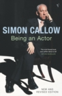 Being An Actor - Book