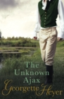 The Unknown Ajax - Book