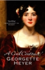 A Civil Contract - Book