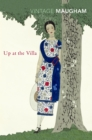 Up At The Villa - Book