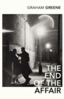 The End Of The Affair - Book