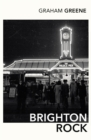 Brighton Rock - Book