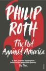The Plot Against America - Book