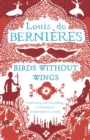 Birds Without Wings - Book