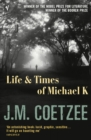 Life And Times Of Michael K - Book