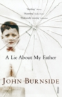 A Lie About My Father - Book