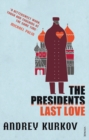 The President's Last Love - Book
