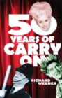 Fifty Years Of Carry On - Book