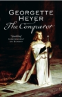 The Conqueror - Book