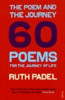 The Poem and the Journey : 60 Poems for the Journey of Life - Book