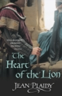 The Heart of the Lion : (Plantagenet Saga) - Book