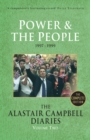 Diaries Volume Two : Power and the People - Book