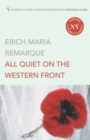 All Quiet on the Western Front - Book