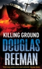 Killing Ground - Book