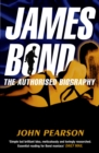 James Bond: The Authorised Biography - Book