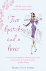 Two Lipsticks and a Lover - Book