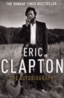 Eric Clapton: The Autobiography - Book