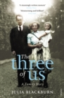 The Three of Us : A Family Story - Book