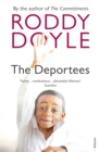 The Deportees - Book