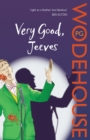 Very Good, Jeeves : (Jeeves & Wooster) - Book