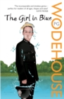 The Girl in Blue - Book