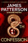 8th Confession : A brutal killer is stalking the rich and famous (Women's Murder Club 8) - Book