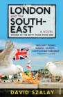 London and the South-East - Book
