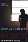 Diary of a Bad Year - Book