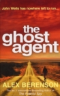 The Ghost Agent - Book