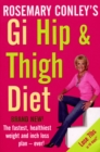 Gi Hip & Thigh Diet - Book