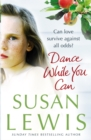 Dance While You Can - Book