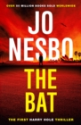 The Bat : Harry Hole 1 - Book