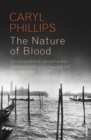 The Nature of Blood - Book